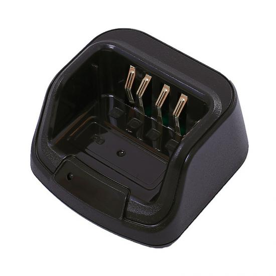 base do carregador inteligente rápido da bateria walkie-talkie bl1502 bl2008 bl2505 bl1806 pt580h pd500 pd700 pd780 pd980