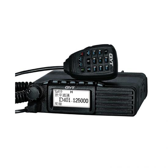 transceptor móvel digital do rádio do carro do qyt nm-908d dpmr